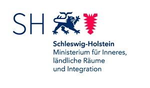 Das Bild zeigt die Marke des Landes Schleswig-Holstein.